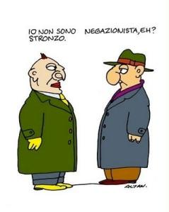 Negazionista