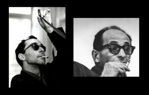 Eichmann-Godard
