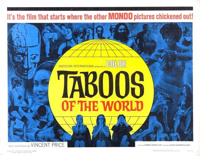 taboosposter